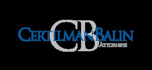 Certilman Balin logo