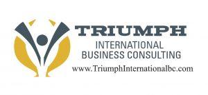 triumph business consulting logo