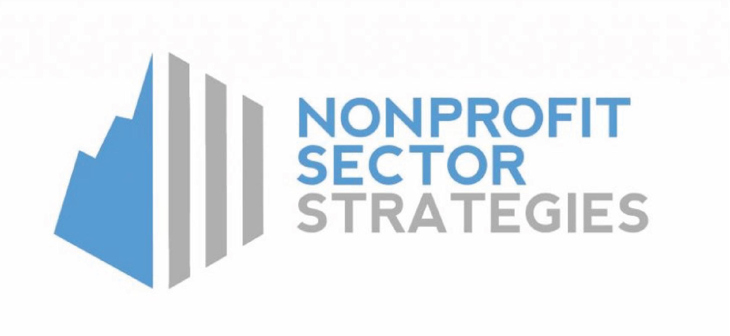 nonprofit sector strategies logo