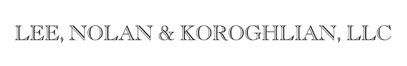 Lee, Nolan & Koroghlian, LLC