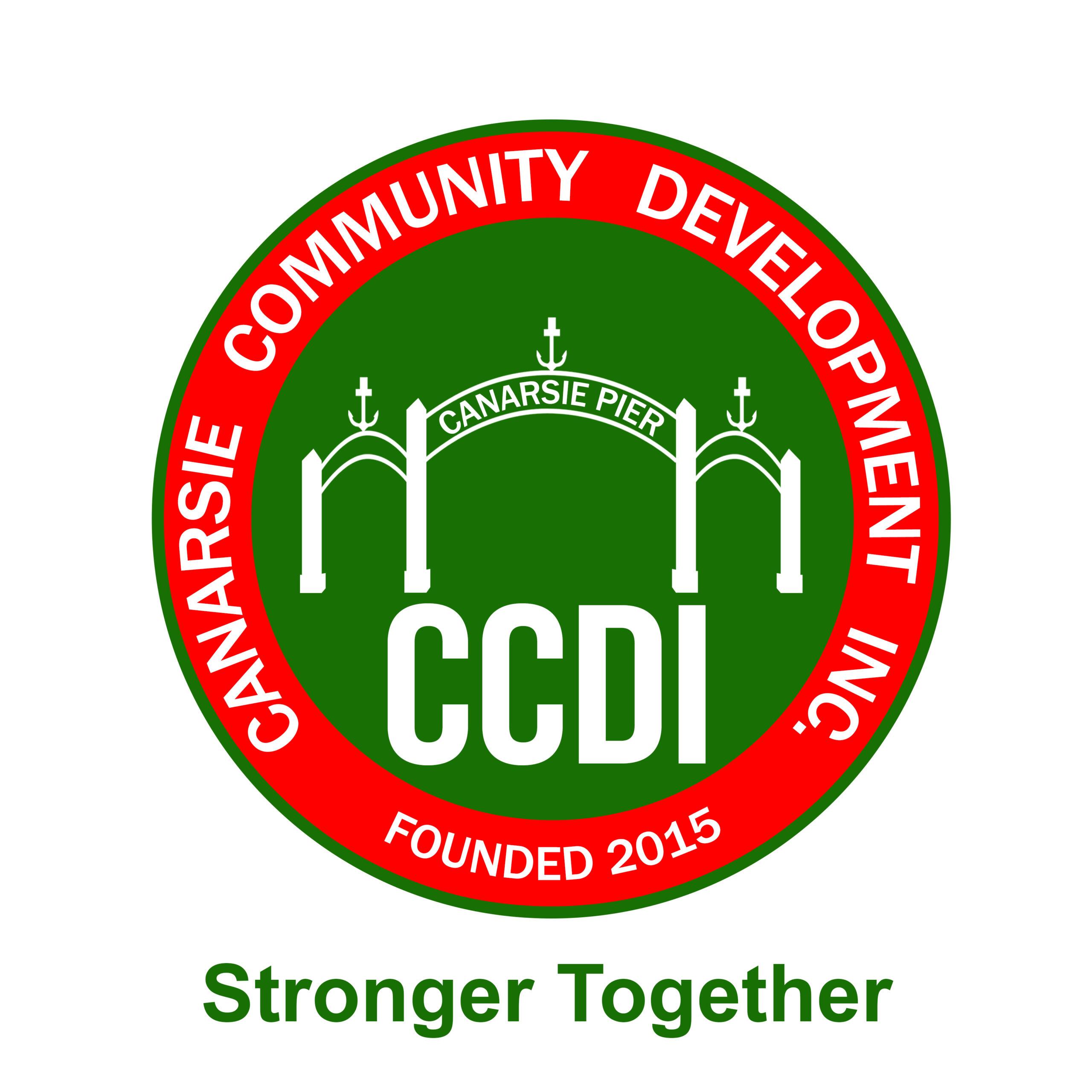 canarsie community development logo