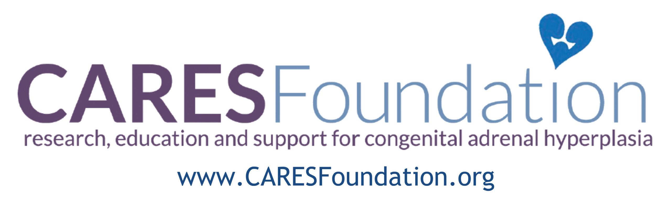 cares foundation logo