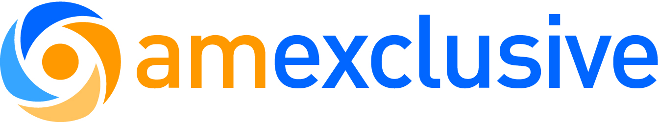 am-exclusive logo