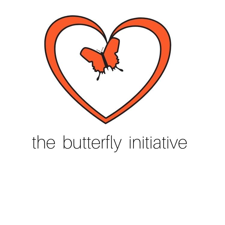 Butterfly Initiative logo